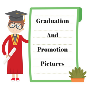 Graduation And Promotion Ceremonies
