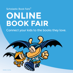 Scholastic Book Fairs Online Book Fair Connect Your Kids To The Books They Love